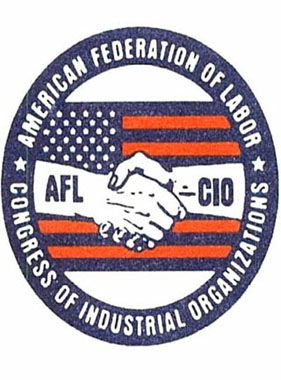 The AFL-CIO, one of the most powerful labor federations in the United States, traces its origins back more than 120 years.