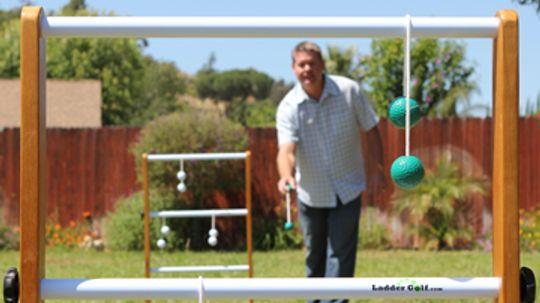 How Ladder Ball Works