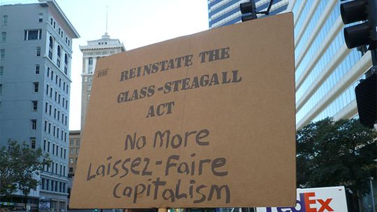 How Does Laissez-Faire Economics Really Work?