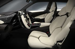 The all-new Lamborghini Urus