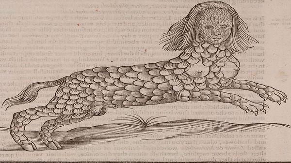 Lamia: The Female Demon Who Devoured Children in Greek Mythology