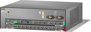 Illustration of a Cisco Catalyst switch.