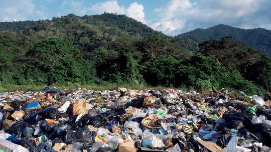 How Landfills Work