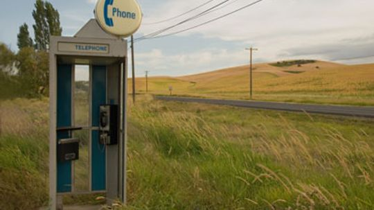 Will the landline phone become obsolete?