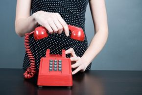 Assuming you even have a landline phone, yes, you should give it a rest during a thunderstorm.
