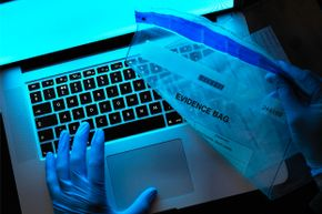 The business world is fraught with risks, and that includes scammers looking to use the internet for nefarious purposes.
