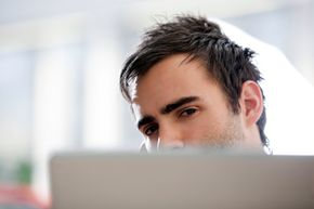 Hackers use real-looking (but fake!) email and text messages to gain sensitive information.