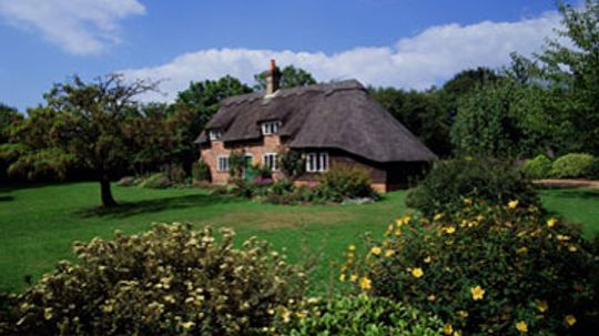 How Lawn Dethatching Works
