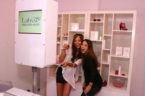 Latisse generated a lot of news in early 2009 as being the first prescription drug marketed to promote eyelash growth.