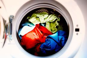 If you leave your clothes sitting in a washer or dryer for longer than 15 minutes after the cycle ends, don't be surprised if someone moves them.
