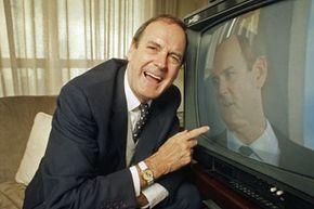 John Cleese didn't just play a lawyer on TV, he really was one.
