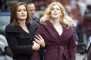 """Simply known as """"SVU"""" to its fans, """"Law & Order: Special Victims Unit"""" has become a syndication smash hit."""
