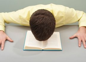 If you want to do well on the LSAT, you should study hard, practice on sample tests -- and get some sleep!
