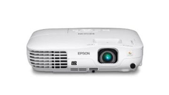 How LCD Projectors Work