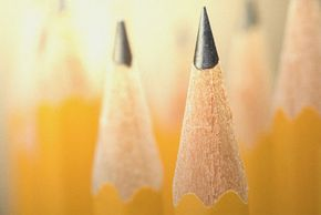 More than 14 billion pencils are produced in the world every year, enough to circle the earth 62 times.
