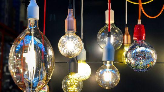 How LED Light Bulbs Work