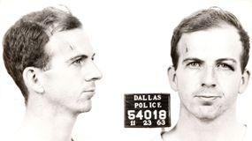 Lee Harvey Oswald, JFK