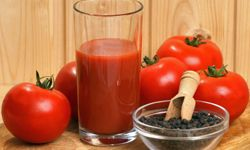 Tomatoes can help keep your arteries young.