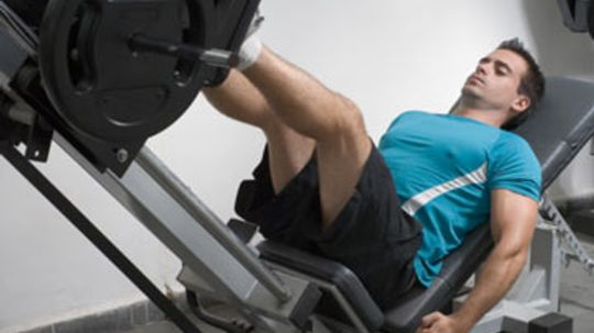 How Leg Workouts for Runners Work