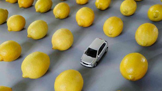 How Lemon Laws Work