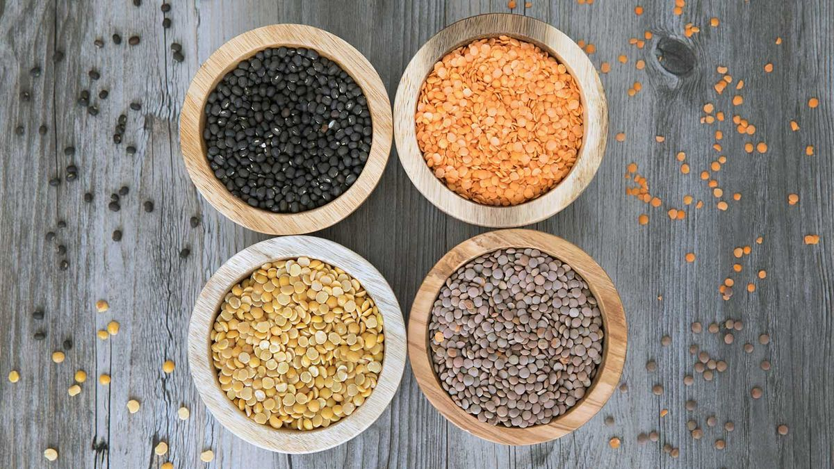 Why You Need More Lentils in Your Life