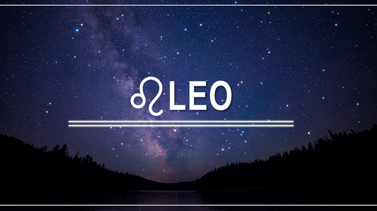 Leo Personality: July 23 - August 22