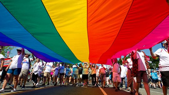 Will the 2020 Census Count the LGBTQ Community?