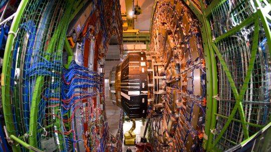 5 Discoveries Made by the Large Hadron Collider (So Far)