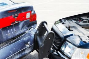 If you cause a car accident, your liability insurance will pay for the damage you do to the other person's car. See more car safety pictures.