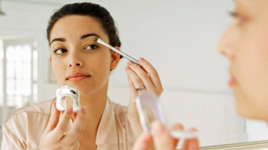 When to Use Light Reflecting Makeup