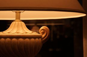 The way you light your house can make a big difference.
