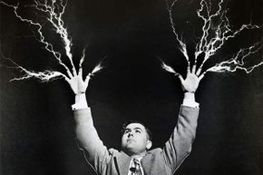 No, you can't get shocked from a person struck by lightning. So don't hesitate to offer aid.