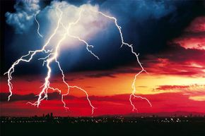 We still don't know everything about lightning -- maybe that's why so many myths persist.