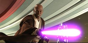 Is Mace Windu bad enough to take out Superman?