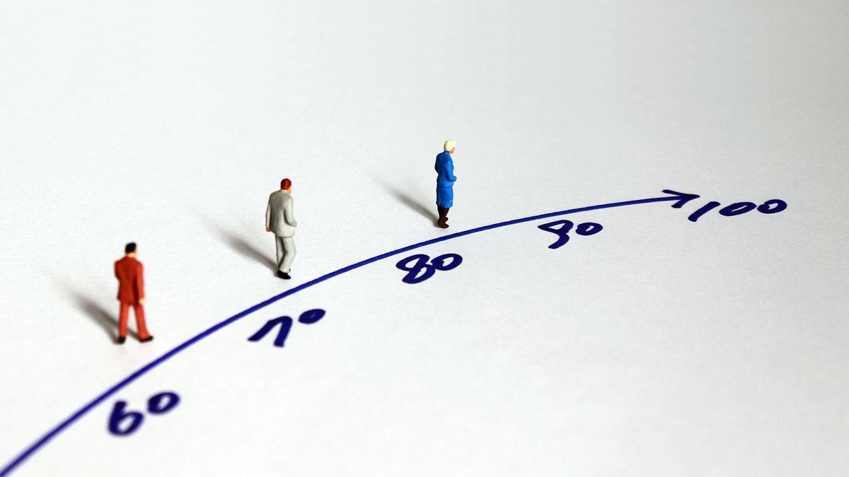 """""""Masywny"""" spadek średniej długości życia w USA, częściowo z powodu COVID-19"""