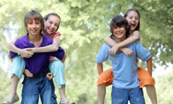 Do you know your tween's friends?