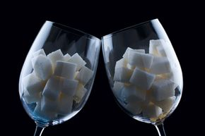 If you're diabetic and you like to enjoy an occasional drink, doctors recommend low-sugar alcoholic beverages.