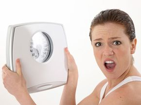 Do you need exercise, diet AND glucomannan to get that scale to move?