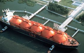 How much do you know about liquified natural gas?