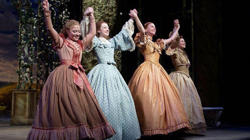 Little Women - The Musical