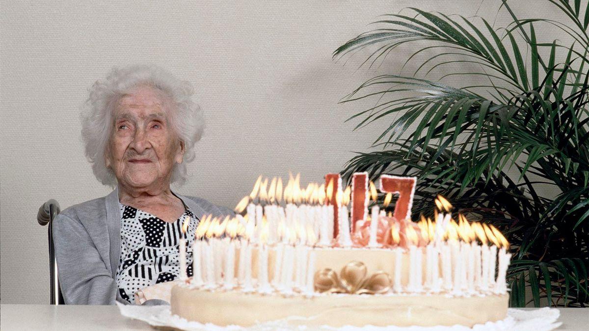 科学者は、人間は150歳まで生きることができると考えています!