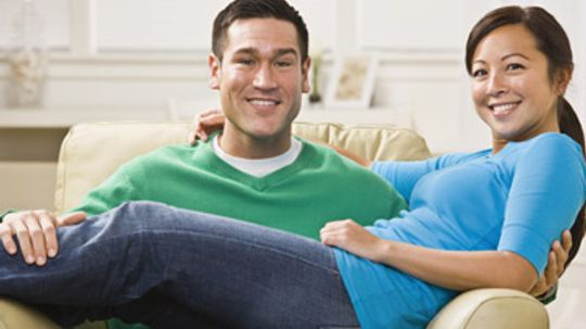 Does living together before marriage lead to divorce?