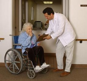 Most hospitals have policies about living wills and are required to discuss them when admitting someone for care.