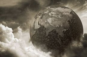 What if there were a guinea pig Earth on which to test our assumptions?
