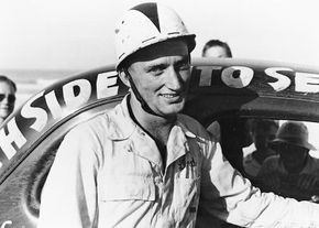Lloyd Seay's brilliant career was cut short by tragedy. See more pictures of NASCAR.
