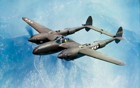 Versatile as well as intriguing to look at, the Lockheed P-38 Lightning was continually improved, and saw service everywhere American forces were engaged.