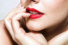 We've all seen the commercials: gorgeous women with flawless lipstick that lasts all day. Are these advertising claims really true?