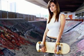 If you have your heart set on hitting the skate park in your free time, a longboard may not be the right skateboard for you.