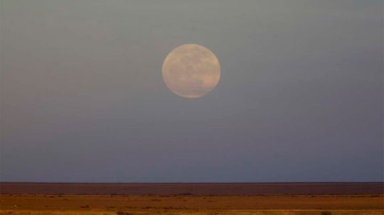 The Moon Is Causing Longer Days on Earth