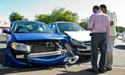 While it's difficult to save money on homeowner's insurance, general liability insurance or health insurance, we all can do something to bring down the price of auto insurance.